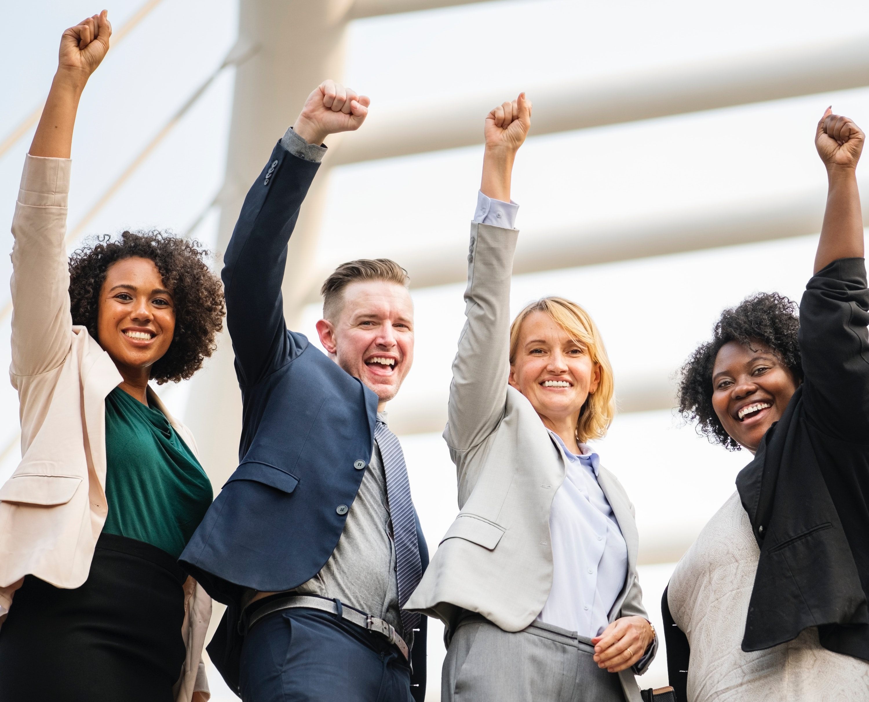Award Winning Mortgage Brokers